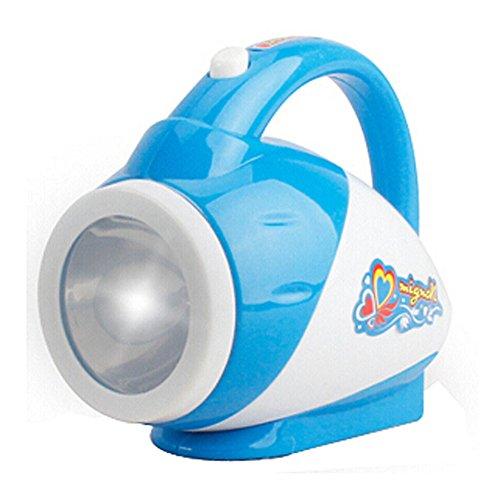 MINI Home Appliance Model Toys Kids Electronic Toys Play ToysFlashlight