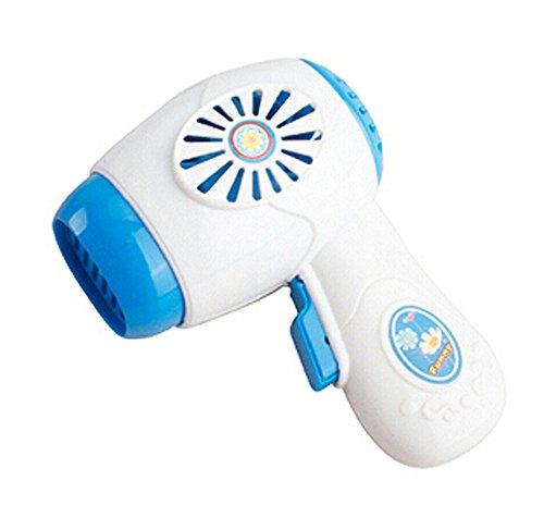 Mini Home Appliance Model Toys Kids Electronic Toys Play ToysHair Dryer