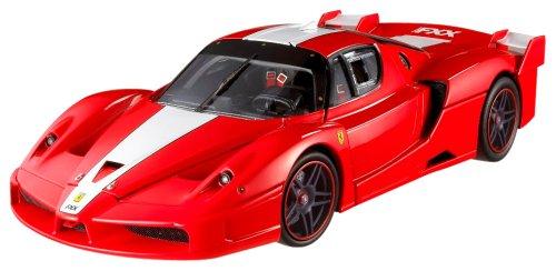 HOT WHEELS 118 SCALE FERRARI FXX DIECAST DIE-CAST MODEL TOY CAR CARS NEW