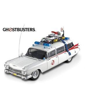 Hot Wheels Elite Cult Classics 118 Die Cast Vehicle Ghostbusters Ecto 1