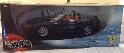 Hotwheels 118 Ferrari 550 Barchetta Pininfarina