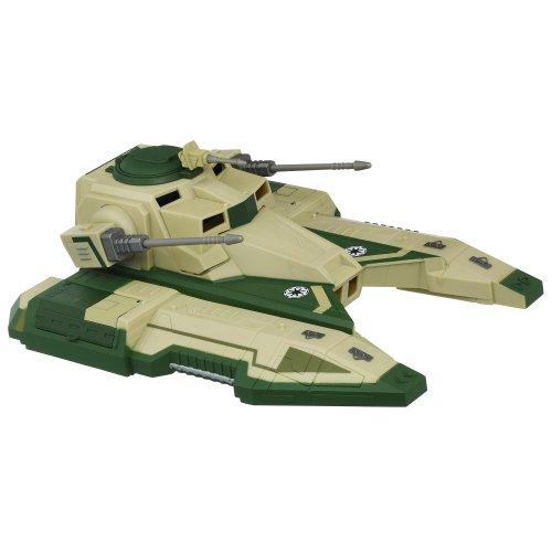 STAR WARS Class II Attack Vehicles - REPUBLIC FIGHTER TANK