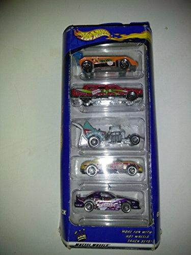 2000 Hot wheels gift pack 54393