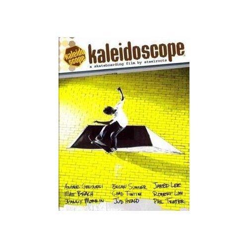 Kaleidoscope by Kaleidoscope