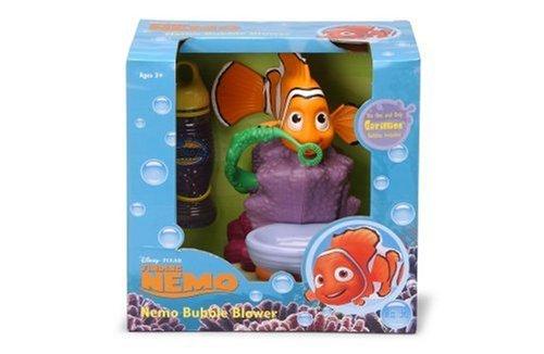 Gazillion Bubbles Nemo Motorized Bubble Blower by Funrise