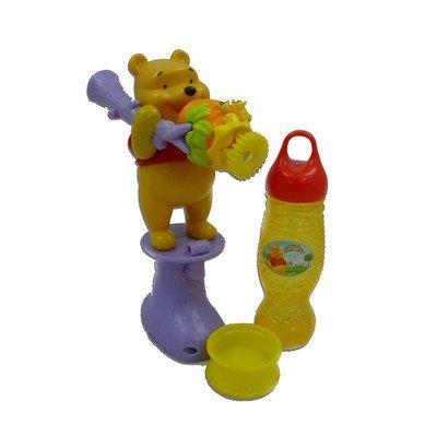 Gazillion Poohs Motorized Bubble Blower