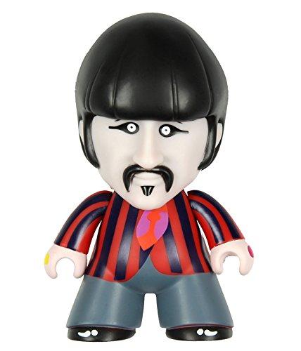 The Beatles Yellow Submarine Ringo 65 Titan Vinyl Figure