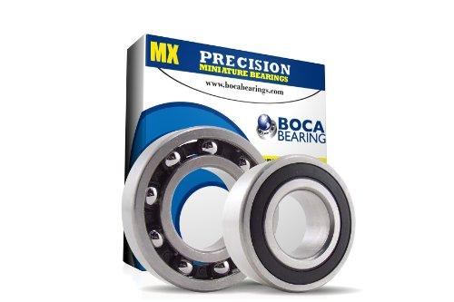 Hpi Engines Nitro Star K46 Ho WPullstart MX RC Engine Bearings