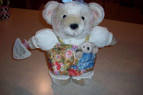 Hallmark Chrysantha-mom Sweet Pea Bear Collectible
