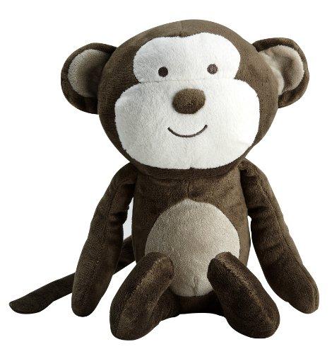 Nojo Dreamy Nights Plush Monkey