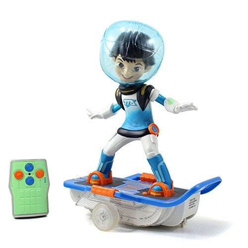Jada Toys Miles Blastboard RC Vehicle