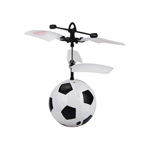 ToyPikolai Wireless Remote Control Flashing Football Remote Toys For Kids