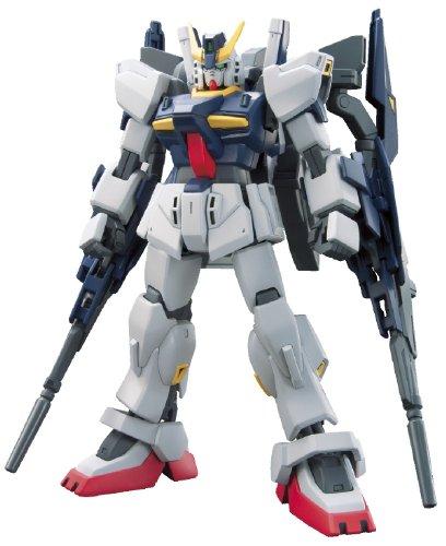 Bandai Hobby 04 HGBF Build Gundam MK 2 Model Kit 1144 Scale