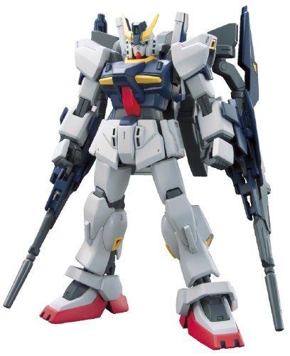 Bandai Hobby 04 HGBF Build Gundam MK 2 Model Kit 1144 Scale by Bandai Hobby