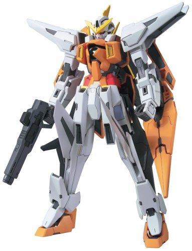 Bandai Hobby 4 Gundam Kyrios HG Bandai Double Zero Action Figure by Bandai Hobby
