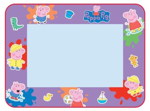 Tomy Aquadoodle Peppa Pig Colouring Set