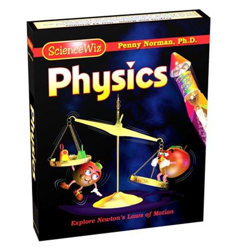 Brybelly TSWZ-06 ScienceWiz Physics Kit