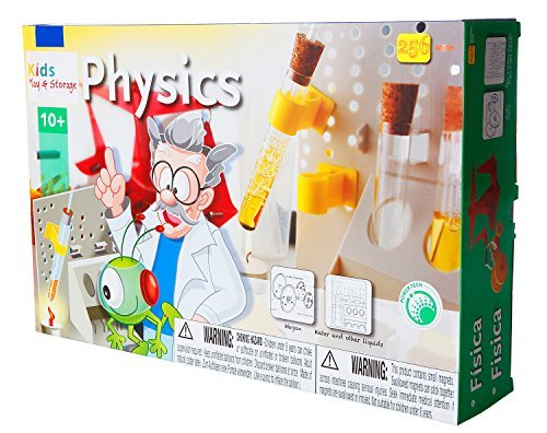 Physics Workshop Physics Science Kit Fun Educational