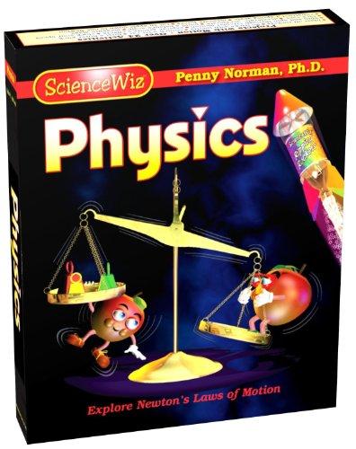 Science Wiz Physics Kit
