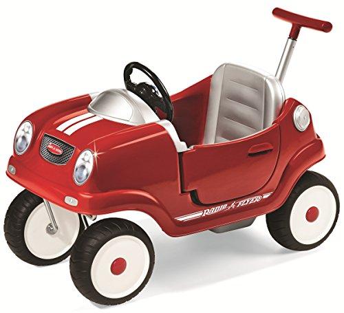 Radio Flyer Steer N Stroll Coupe