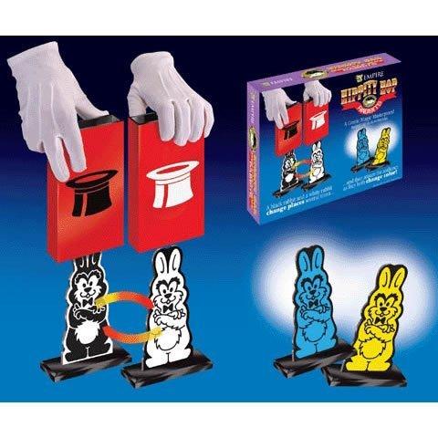 Loftus International Hippity Hop Rabbits Easy Quick Change Bunny Magic Trick