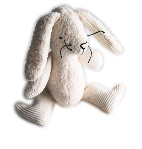 Organic Hippity-Hop Bunny Rabbit - Handmade in the USA