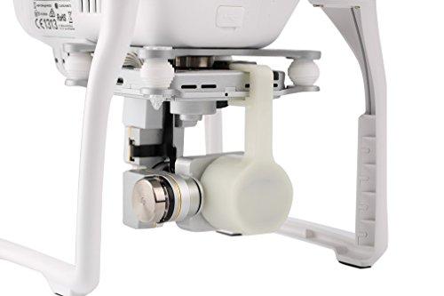 Bangcool Lens Cap DJI Phantom 3 ProfessionalAdvanced Quadcopter Protective Camera Lens Cap Protector Cover