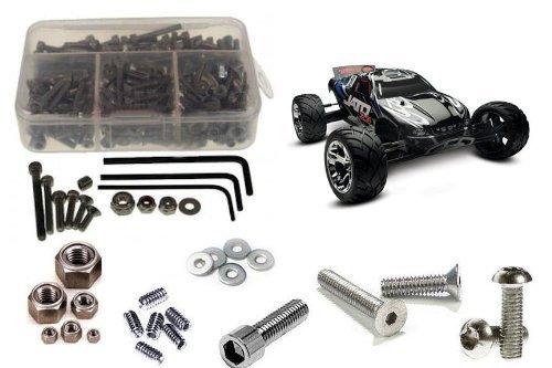 RC Screwz Traxxas Jato 33 Stainless Steel Screw Kit