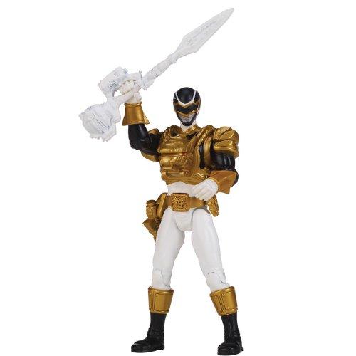 Power Rangers Megaforce Super Action Figure Black