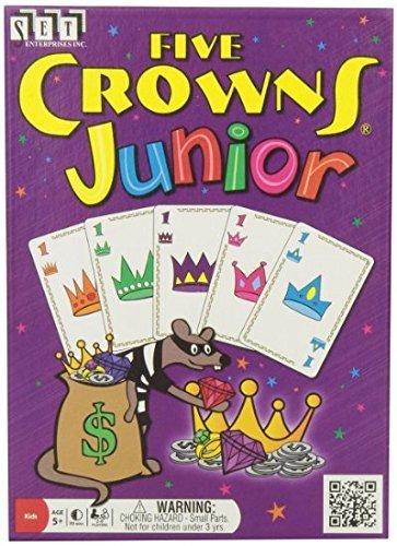 Five Crowns Junior by SET Enterprises