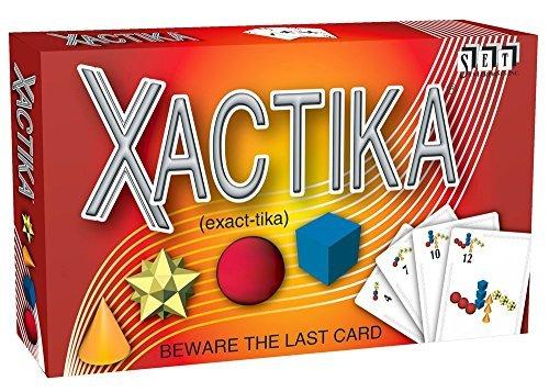 Xactika by SET Enterprises
