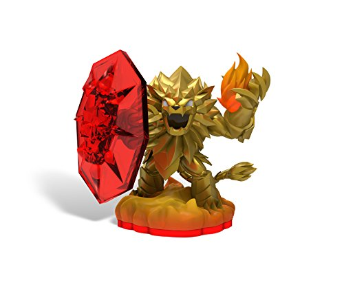 Skylanders Trap Team Trap Master Wildfire Character Pack