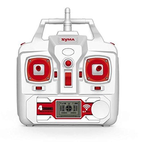 QsmilySYMA X8HC X8HW X8HG Quadcopter Spare Parts Remote Control Transmitter