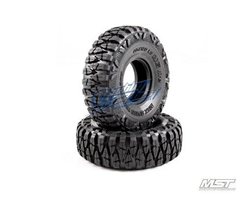 MST KM MG Crawler tire 40X120-19 2 101037