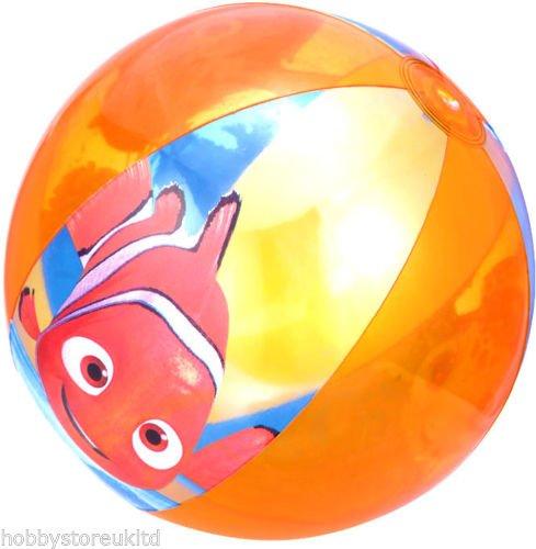 Disney Finding Nemo Beach Ball Inflatable Ball Finding Nemo Ball Pool Ball 20