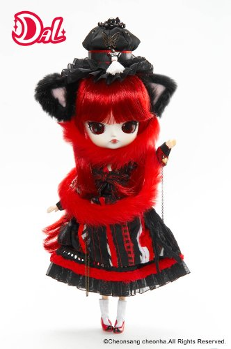 Pullip Dolls Dal Tina 10 Fashion Doll Accessory