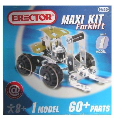 Erector Maxi Kit Forklift