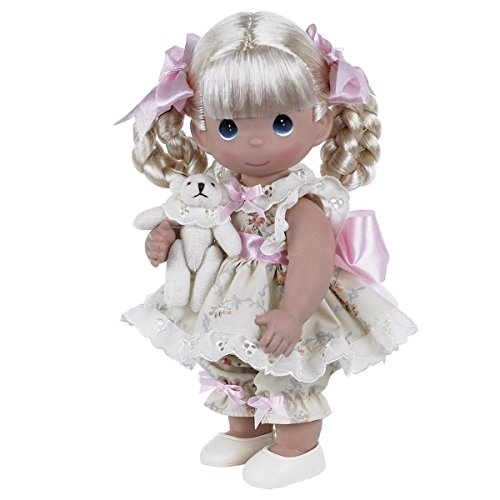 The Doll Maker Always by My Side Baby Doll 12