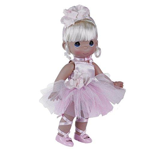 The Doll Maker Ballerina Bliss Baby Doll Blonde 12