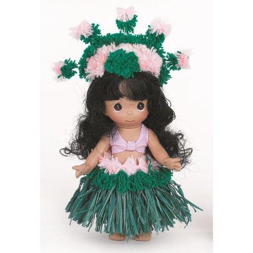 The Doll Maker Makamae Baby Doll Hawaii 9