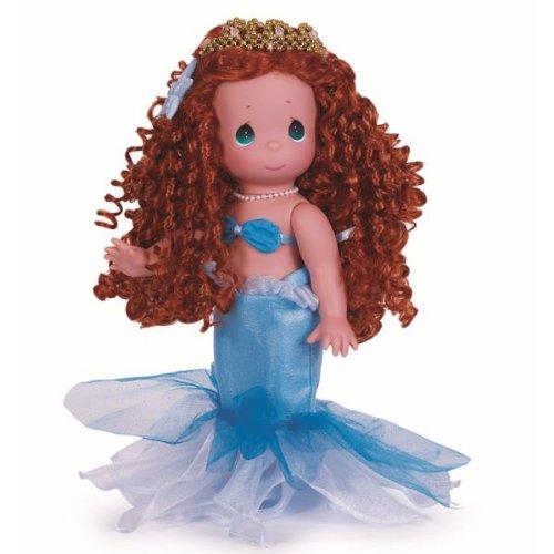 The Doll Maker Splish Splash Doll One Color 12