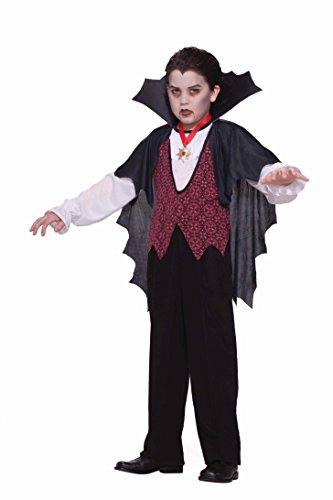 Forum Novelties Transylvanian Vampire Costume Child Small