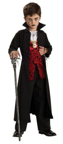 Royal Vampire Costume Medium