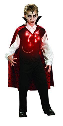 Rubies Vampire Child Costume Medium One Color