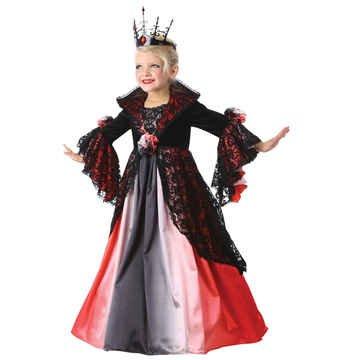 Valentina Vampire Costume - X-Small