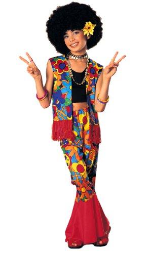 Girl Hippie Costume