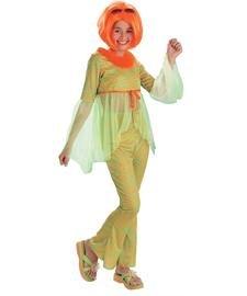 Girls Love Girls Hippie Costume - Child Large