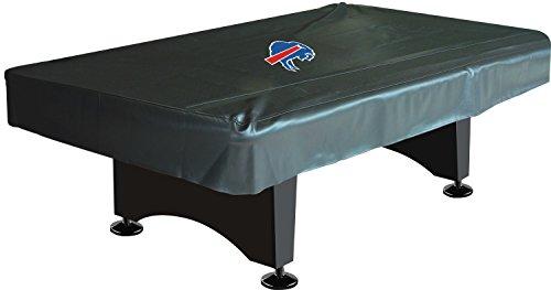 Buffalo Bills NFL 8 Foot Pool Table Cover