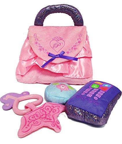 Purse Playset featuring Disney Princess Disney BabyDiscontinued by manufacturer