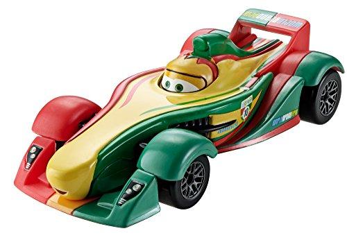 DisneyPixar Cars Diecast Rip Clutchgoneski Vehicle